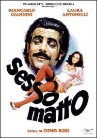 Cover Dvd Sessomatto (DVD)