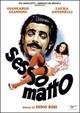 Cover Dvd Sessomatto