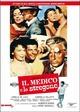 Cover Dvd DVD Il medico e lo stregone