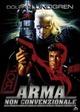 Cover Dvd DVD Arma non convenzionale