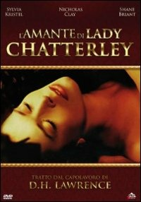 Cover Dvd amante di Lady Chatterley (DVD)
