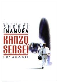 Cover Dvd Dottor Akagi