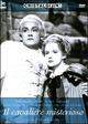 Cover Dvd DVD Il cavaliere misterioso