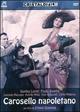 Cover Dvd DVD Carosello napoletano