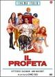 Cover Dvd Il profeta