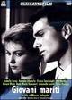 Cover Dvd Giovani mariti