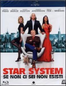Star system. Se non ci sei non esisti di Robert B. Weide - Blu-ray