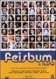 Cover Dvd Feisbum - Il Film