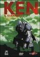 Cover Dvd Ken il guerriero - La leggenda di Toki