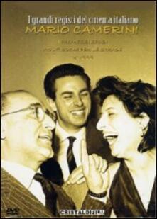 Mario Camerini (3 DVD) di Mario Camerini
