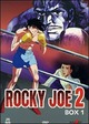 Cover Dvd DVD Rocky Joe