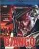 Cover Dvd DVD Django