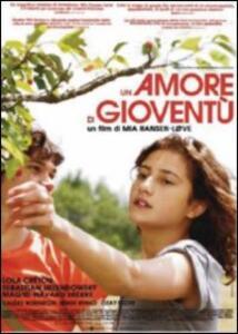 Un amore di gioventù di Mia Hansen-Løve - DVD