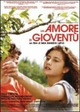 Cover Dvd Un amore di giovent�