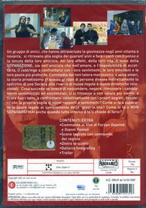 Saturno contro (DVD) di Ferzan Ozpetek - DVD - 2