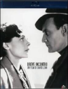Breve incontro di David Lean - Blu-ray