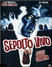 Film Sepolto vivo Roger Corman