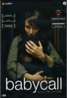 Babycall di Pal Sletaune - DVD