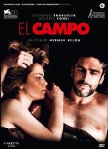 El campo di Hernán Belón - DVD