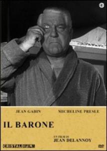 Il barone di Jean Delannoy - DVD