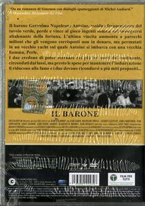 Il barone di Jean Delannoy - DVD - 2