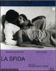 Film La sfida Francesco Rosi