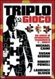 Cover Dvd Triplo gioco