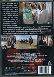 Il papavero è anche un fiore di Terence Young - DVD - 2