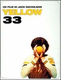 Locandina Yellow 33