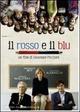 Cover Dvd Il rosso e il blu