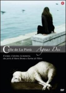 Calle De La Pietà di Mario Brenta,Karine de Villers - DVD