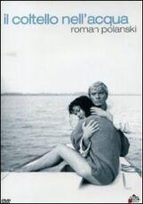 Film Il coltello nell'acqua Roman Polanski