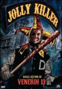 Jolly Killer di George Dugadale,Mark Ezra,Peter Litten - DVD
