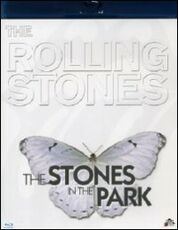 Film The Rolling Stones. The Stones in the Park Leslie Woodhead