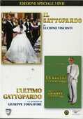 Film Il gattopardo. Collector's Edition Giuseppe Tornatore Luchino Visconti