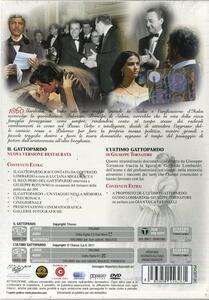 Il gattopardo. Edizione speciale (DVD) di Luchino Visconti,Giuseppe Tornatore - DVD - 2