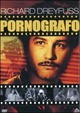 Cover Dvd Il pornografo