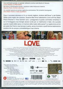 Love Is All You Need di Susanne Bier - DVD - 2