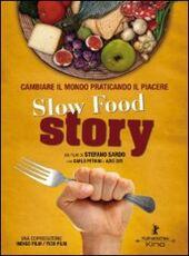 Film Slow Food Story Stefano Sardo