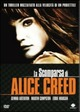 Cover Dvd La scomparsa di Alice Creed