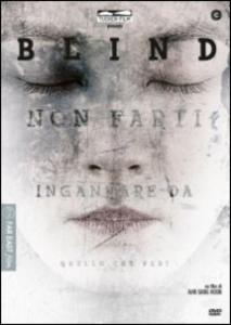 Film Blind Sang-hoon Ahn