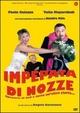 Cover Dvd Impepata di nozze