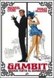 Cover Dvd Gambit (Grande furto al Semiramis)