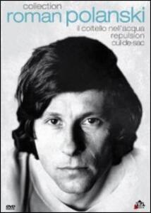 Roman Polanski (3 DVD) di Roman Polanski