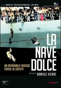 Cover Dvd nave dolce (DVD)