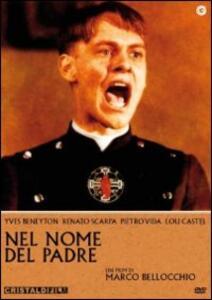 Nel nome del padre di Marco Bellocchio - DVD