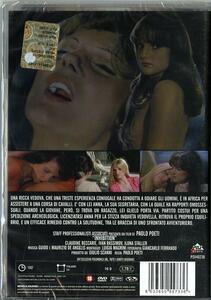 Inhibition di Paul Price - DVD - 2