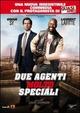 Cover Dvd Due agenti molto speciali