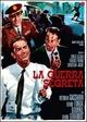 Cover Dvd DVD La guerra segreta