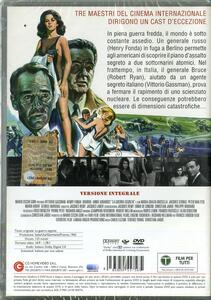La guerra segreta di Terence Young,Christian-Jaque,Carlo Lizzani - DVD - 2